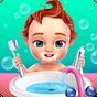 Sweet Newborn Baby Girl: Daycare & Babysitting Fun 1.1