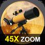 Telescope 45x Moon Eclipse 1.1.1