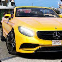 Real Car Driving Mercedes APK Simgesi
