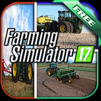 APK-иконка Hint : Tractor Farming Simulator 17-18