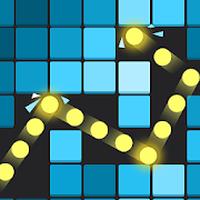 Ikona apk Bricks n Balls Breaker - Arcade Master