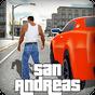 San Andreas City : Auto Theft Car gangster 1.4 APK