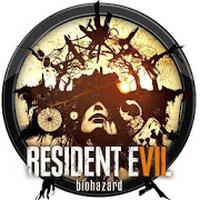 Resident evil 7 game 2018 apk icon