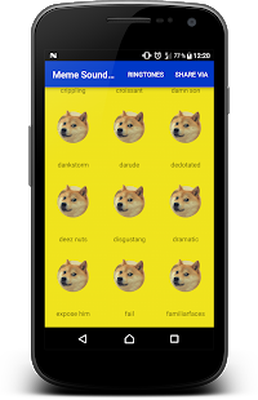 Meme Soundboard - Trolling Sounds of MLG Android - Free Download