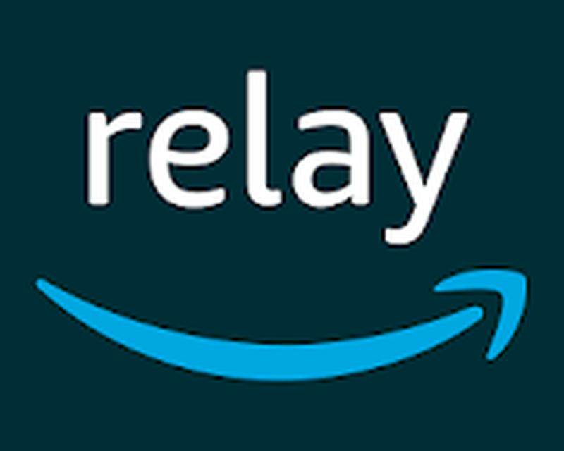 Amazon Relay Android - Free Download Amazon Relay App