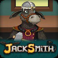 Jacksmith - Cool math crafting game y8 apk icon