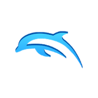 Icono de Dolphin Emulator Alpha