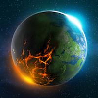 Icono de TerraGenesis - Colonia espacial