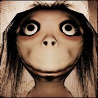 Ikona apk Scary Momo Horror Game