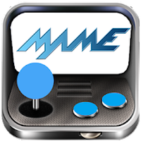 M.A.M.E Emulator - Arcade Classic Game apk icono