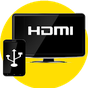 HDMI Connector (mhl/hdmi/usb ScreenMirroring) 103