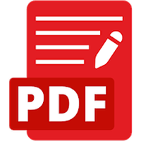PDF Reader - PDF Viewer, PDF Files For Android apk icon