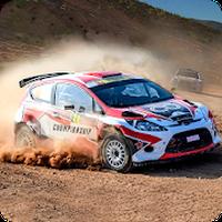 Ikon apk Rally Racing: Meksiko Championship 2018