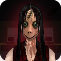 Momo: School Horror apk icono