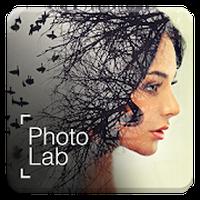 Pho.to Lab: Fotos Bearbeiten Icon