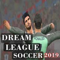Icône apk Guide Vidio Dream League: Soccer 2019