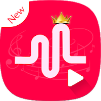 Musicaly HD Video Player apk icon