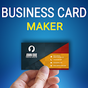 Business Card Maker Free Visiting Card Maker Logo 4.7