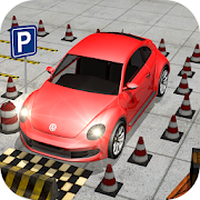 Icoană Advance Car Parking: Car Driver Simulator