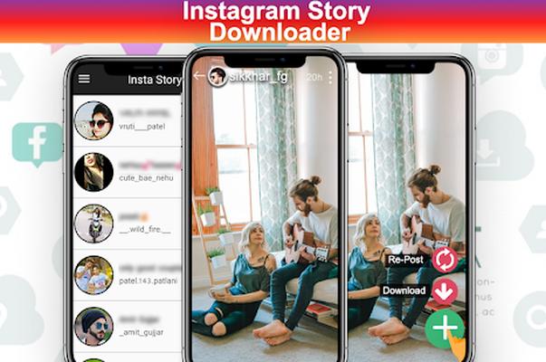 Download Social Video Downloader App 1 3 free APK Android