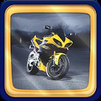 APK-иконка Мотоциклы Живые Обои