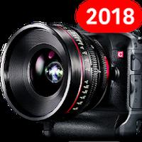 HD kamera Simgesi