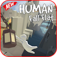 Human Fall Flat Guide New 2018 APK Simgesi