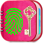 My Personal Diary with Fingerprint & Password 2.2 APK