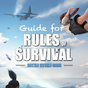 Rules of Survival Guide 1.1 APK