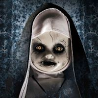 The Nun Doll Horror apk icon