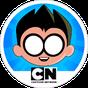 Teeny Titans - Młodzi Tytani 1.1.2