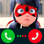 Chat with Ladybug Miraculous Games 2.01 APK