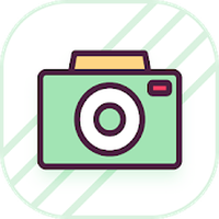 APK-иконка Candy Edit Snaps Selfie Camera