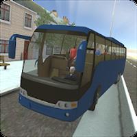 Ícone do apk Cidade Real Bus Simulator 2