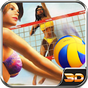 Campionati di Beach Volley 3D  APK