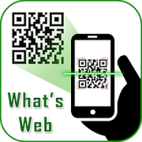 Icône apk Whatz Web Chat