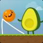 Where's My Avocado? Draw lines 1.1.7