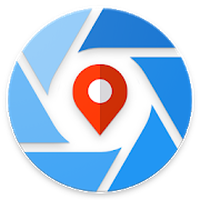 Timestamp - GPS Camera PRO Simgesi