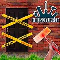 Ícone do apk House Flipper Simulator