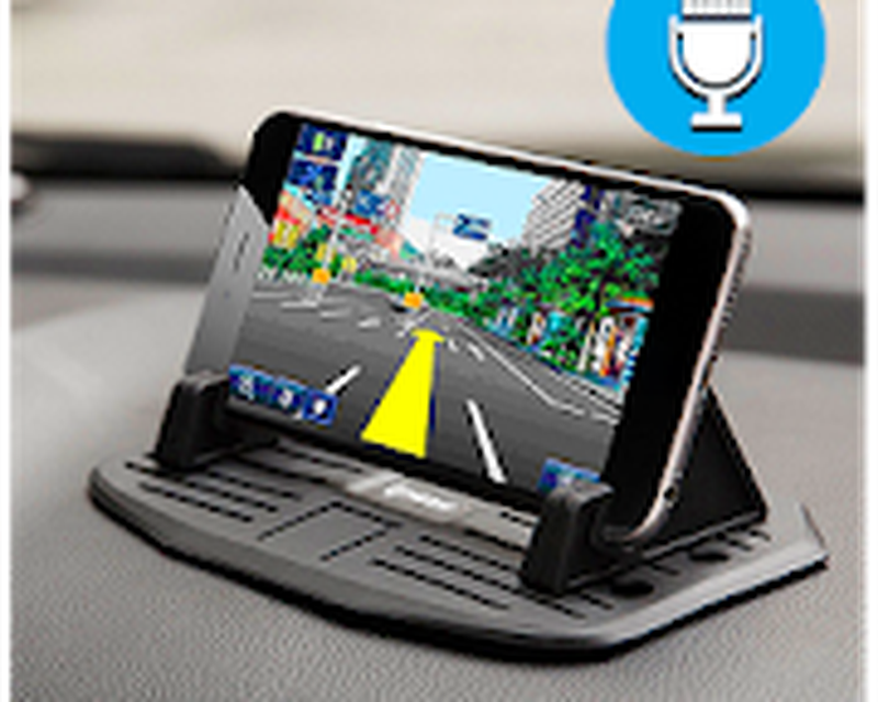 Voice GPS Driving Directions: GPS Maps Navigation Android