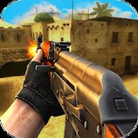 Ícone do apk Sniper online: fps jogo de tiro