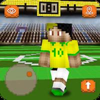 Ikon apk Rolling Neymar Craft - Mini Football Field Craft