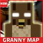 Horror Map Granny for MCPE 2.3.1 APK