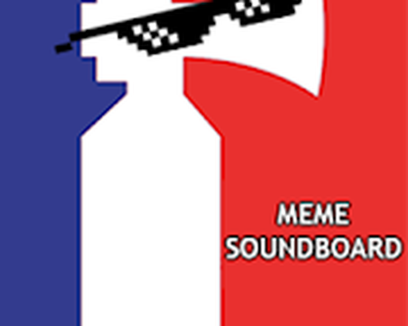 MEME Soundboard 2018 Android