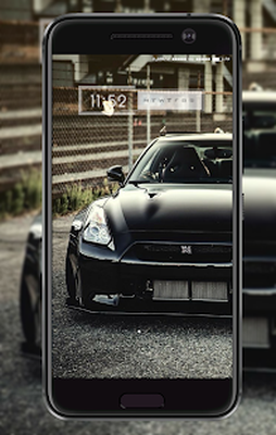 Gtr Wallpaper 12 Android Descargar Gratis