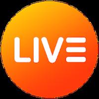 Ícone do Mobizen Live Steam no YouTube