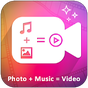 Photo + Music = Video 1.7
