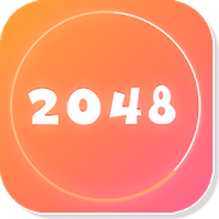 APK-иконка Liger 2048 – Рекламный Сервис