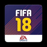 Icono de EA SPORTS™ FIFA 18 Companion