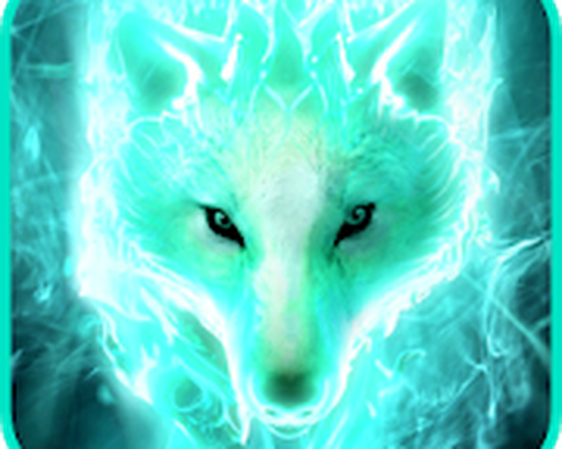 Fantasy Wolf Wallpaper 1.1 free APK Android